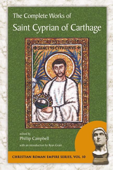 SaintCyprian